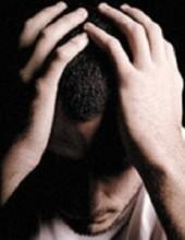 La ira reprimida puede ser un problema mayor en la vida de un ser humano.