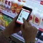 Con tabletas, sin filas y con promociones personalizadas, será el súper del futuro.