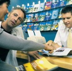 """Los paquetes """"todo incluido"""", logran que los precios bajen considerablemente."""