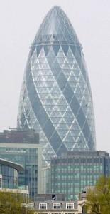 30 St Mary Axe.