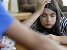 Hay adolescentes que ya se están acostumbrando a apostar