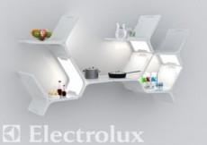 Cocina Modular de Elementos, de Mathew Gilbride, Estados Unidos