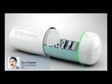 Eco Cleaner, de Ahi Andy Mohsen, Irán