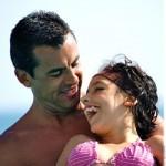 Cuando Ana Elena nació le pronosticaron 15 días de vida por una lesión cerebral.