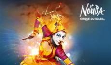 También puedes presenciar el espectáculo del Cirque du Soleil.