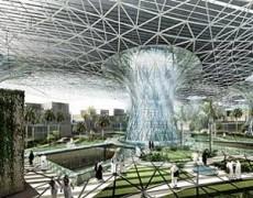 La ciudad considerada punta de lanza para la vida futurista