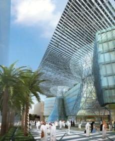 Seis kilómetros cuadrados que definirán la construcción de las próximas ciudades.