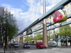 """Será una ciudad """"caminable"""" con mucha transportación eléctrica."""