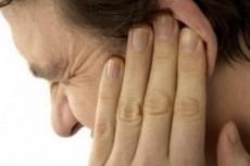 Contra el dolor de oídos: