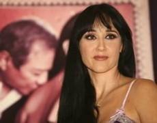 SUSANA ZABALETA, actriz y cantante.