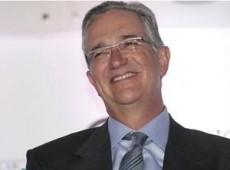 RICARDO B. SALINAS PLIEGO, presidente de Grupo Salinas
