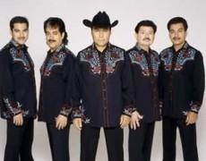 LOS TIGRES DEL NORTE, grupo musical.