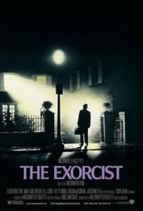 El Exorcista una de las películas clásicas dentro del género de terror