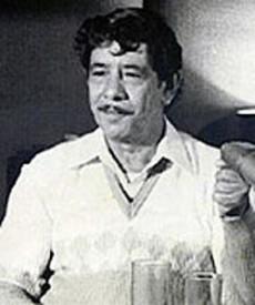 Gonzalo Gavira, nace en Poza Rica Veracruz.
