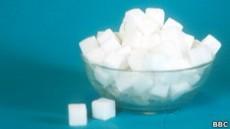 ¿Por qué es malo comer azúcar?