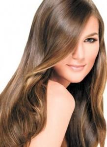 Principal necesidad del cabello: estar limpio de grasa y suciedad