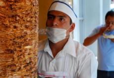 Un mexicano come en promedio de 61 kilos de tortilla al año.