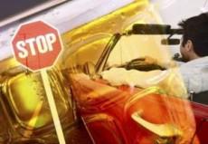 Hay un sensor ambiental que mide el olor a alcohol en el auto.