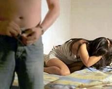 En la violencia sexual se obliga a tener sexo y tocamientos o manoseos.