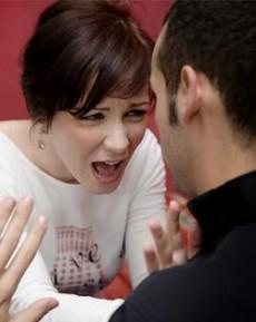 Violencia en el noviazgo se da en todas las clases sociales.