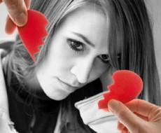 Si detectas que tu relación es violenta pide ayuda.
