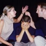Pleitos y carencias afectivas dañan mentalmente a los hijos