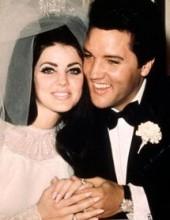 Priscilla, amó verdaderamente a Elvis y jamás volvió a casarse.