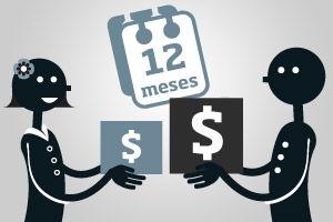 No acumular deudas mensuales que superen en 30% de su salario