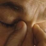 ¿Por qué nos refregamos los ojos cuando estamos cansados?