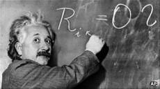 ¿Es Einstein la persona más inteligente que haya existido jamás?