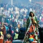 El 70% de los mexicanos se consideran guadalupanos.