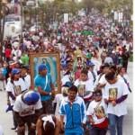 70% de la población mexicana festeja a la Virgen de Guadalupe