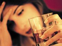 La coordinación y el equilibrio se dificultan cuando el nivel de alcohol en la sangre es de .11 y .12.