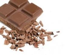 Se dice que el chocolate llegó primero a Inglaterra que a Francia.