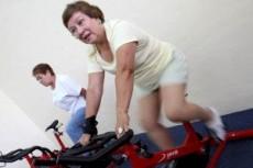 Ejercitarse por un pequeña fracción de tiempo no reduce el riesgo.