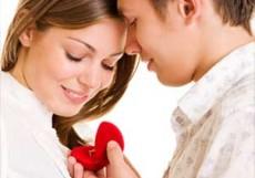 Formalizar una relación requiere tiempo para conocerse.