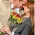 Para experimentar el amor verdadero se necesita madurez y deseos de compartir la vida
