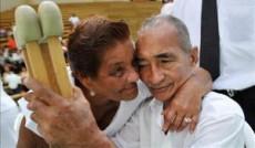 El amor real llega cuando puedes compartir todo, no es el enamoramiento juvenil.