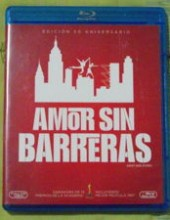 Amor Sin Barreras (West Side Story, 1961)