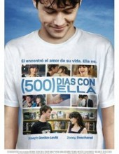 500 Días con Ella ((500) Days of Summer, 2009)